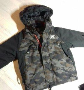 Куртка Zara Kids НОВАЯ