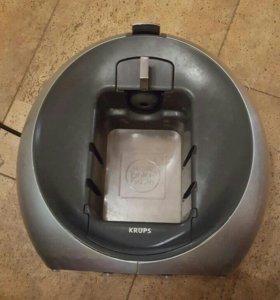 Капсульная кофеварка крупс 5005