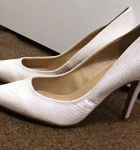Туфли 👠 37-37,5