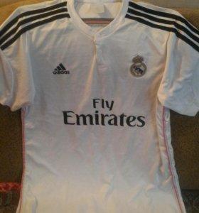 Футболка Real Madrid Adidas