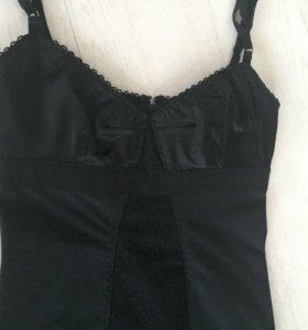 Платье корсетное от Dolce & Gabbana оригинал