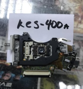 Лазер KES-400A для PlayStation 3 Fat оригинал