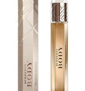 Burberry body парфюм