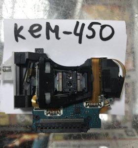 Лазер KEM-450A для PlayStation 3 Slim оригинал
