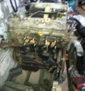 Двигатель ниссан альмера классик 1.6 2008г.