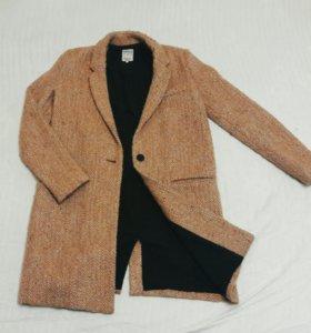 Женское пальто Zara TRF