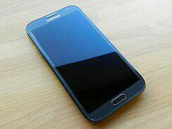 Samsung Galaxy Note 2 (Grey)