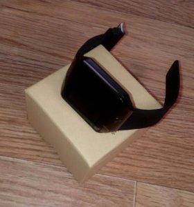 Продаю новые смарт часы-телефон
