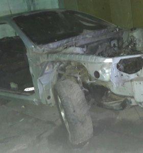 Кузов тойота камри солара купе.3л.АТ. 2