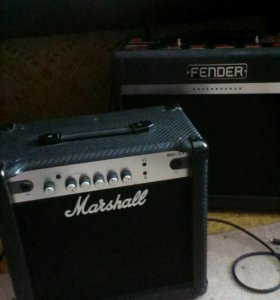 Marshall 15w