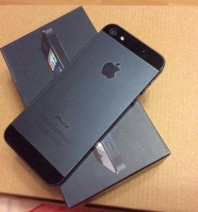 iPhone 5 32gb в идеале