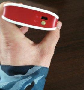 Переносной акк для телефона или планшета