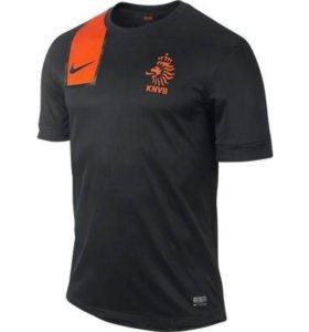 Футболка Нидерландов