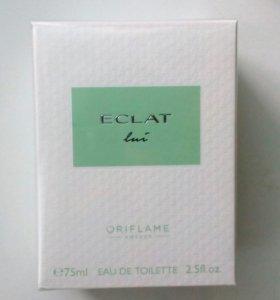 Туалетная вода Eclat Lui 75 мл