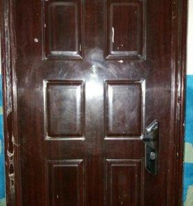 Дверь или обмен