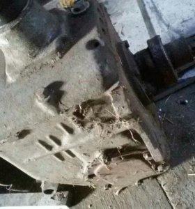 Коробка ГАЗ -52