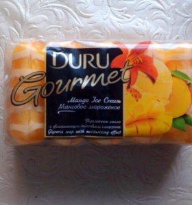 Продам мыло duru