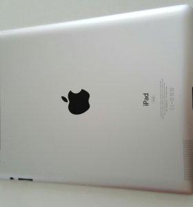 планшет Appl iPad 2 16g (3g + wi-fi+ сим)