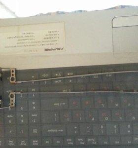 Петли на ноутбук aser