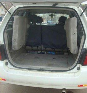 Продам Nissan Bassara 2001г. Обращаться по тел. 89