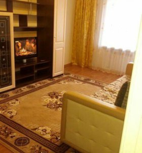 Сдам 1-комнатная на Седанке