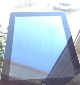 Apple iPad 2 3G+ wi-fi 16 gb