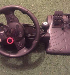 Руль GT