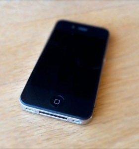 Обменяю айфон 4s