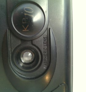 Фотоаппарат Kodak пленочный