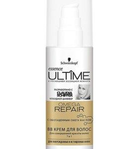 BB-Крем для волос Omega Repair 100 мл essence ULTI