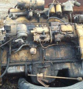 Двигатель Д-160 б/у