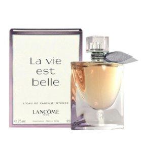 Новый парфюм Lancome