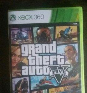 Продам GTA 5