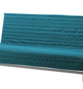 Кровать-диван из ИКЕЯ