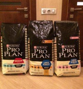 Корм для собак Purina ProPlan 18 кг ПроПлан