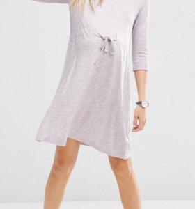 Новое платье для беременных S
