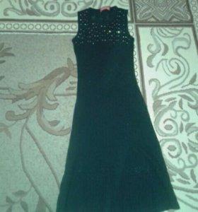 Платье Анжело Марани