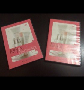 Mary Kay dvd диски