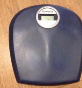 """Весы """"Roventa"""", для измерения веса."""