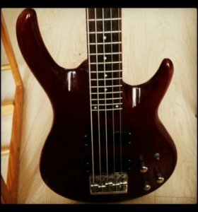 Басс гитара+комбик