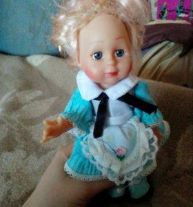 Кукла,игрушки