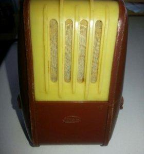 Микрофон Октава МД-47 1962 г. с паспортом