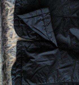 Куртка мужская( весна, осень)