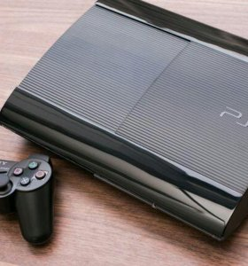 Sony PlayStation 3(500GB)