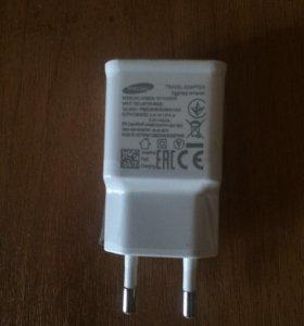 Новая зарядка USB Samsung