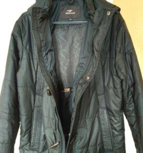 Куртка мужская демисезонная 46-48р.