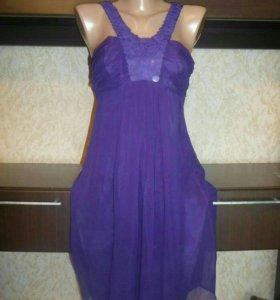 Платье 42-44р.