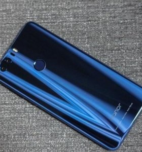 Huawei Honor 8 Синий 64 гб