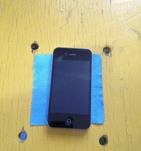 Айфон 4 8гиг