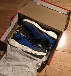Nike air footscape nt